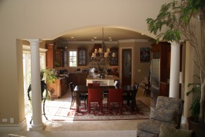 Interior Building and Remodeling Photo Gallery